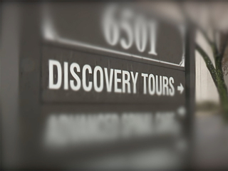 FBI to investigate Discovery Tours