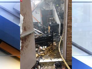 Mogadore field house fire destroys memories