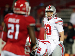 QB Joe Burrow decides to transfer from OSU