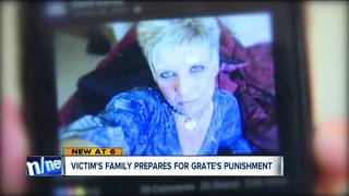 Family: 'The death penalty is the easy way out'