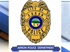 Daily report shocks veteran Akron police officer