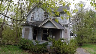 How Cleveland's well-intended 311 system for abandoned homes