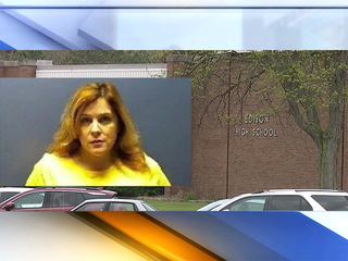 Teacher accused of stealing $100K from trusts