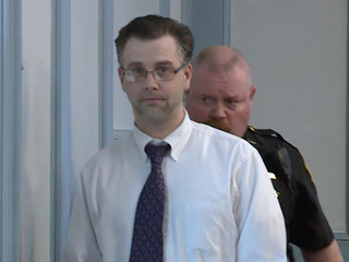 LIVE: Judge to decide fate of Shawn Grate