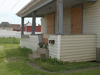 Ashland to demolish killer Shawn Grate's home