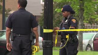 Teen shot in CLE was targeted in March drive-by