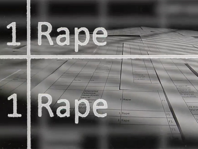 How accused rapists avoid sex offender registry
