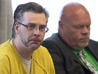 Judge sentences Shawn Grate to death