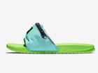 Nike unveils summer fashion: fanny pack slides