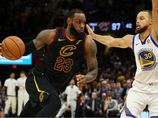 These are LeBron's top 5 free agency options