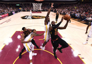 Photo Gallery: It's now or never for the Cavs