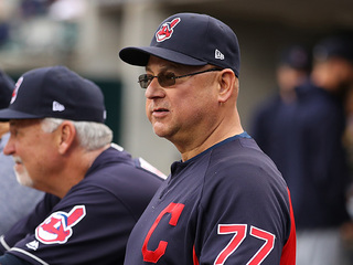 Terry Francona has some good advice for the Cavs