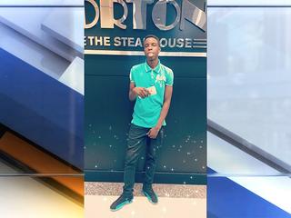16YO boy fatally shot on CLE's west side