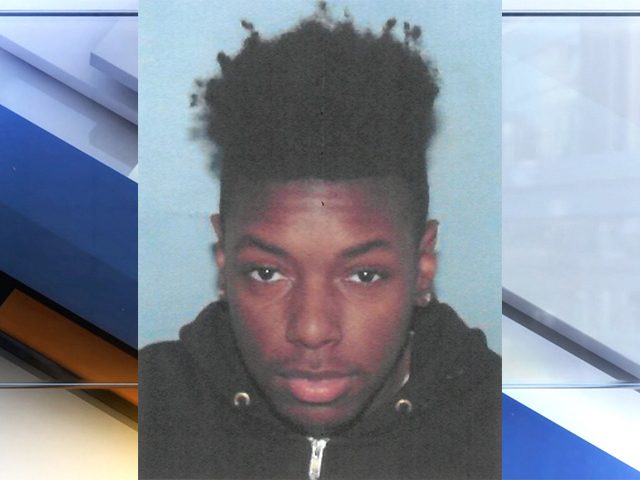 Euclid PD search for 17YO who may harm himself
