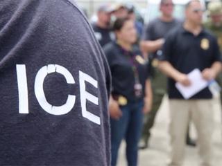 Teen's future uncertain after ICE raid