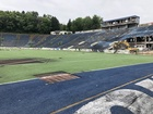 Akron begins demolition of Rubber Bowl
