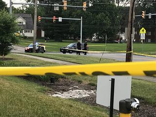 Parma Hts. detective shot, rushed to MetroHealth