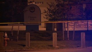Man fatally shot near park on CLE's east side