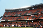 Browns fan base ranked one of the worst in NFL