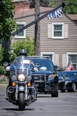 PHOTOS: Cleveland Officer Vu Nguyen laid to rest
