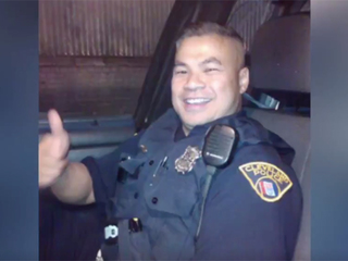 Listen: Final police radio call for CLE officer