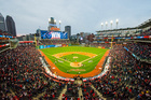 Indians vs. Yankees games sold out