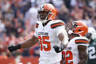 'Building the Browns' season preview