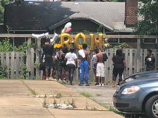 Akron calls on community to help end shootings