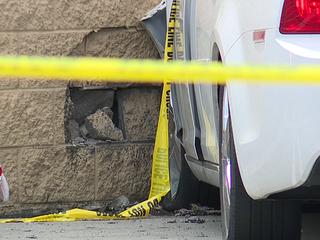 1 killed, 1 injured by vehicle at Mentor Walmart