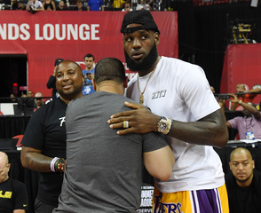 This meme of LeBron, Ty Lue sums up everything