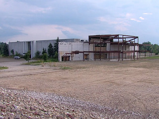 Akron approves sale of Rolling Acres Mall site