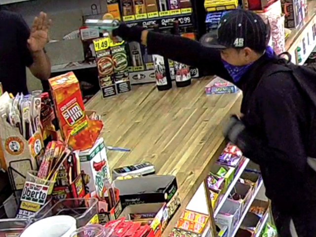 Old Brooklyn robberies have residents on edge