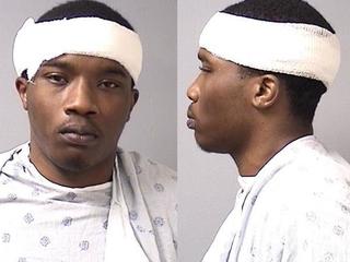 Suspects plead not guilty in gun store break-in