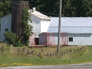 What's happening with Ohio's century-old farms?