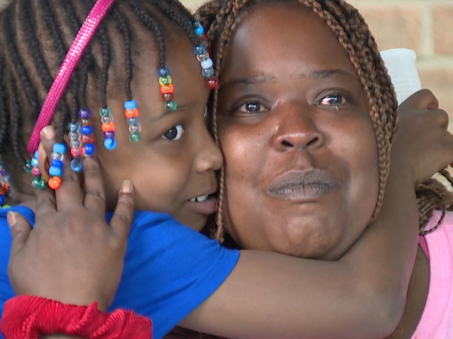 Dozens of N-E Ohio homeless mothers and children turned away at shelter…