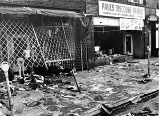 Photos: 50-year anniversary of Glenville riots