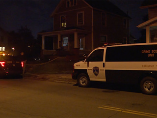 Police: Man shot in head by brother in Canton