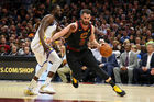 Kevin Love signs monster contract with Cavs
