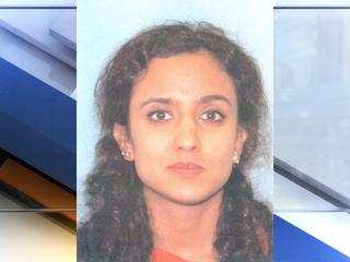 Missing Ashtabula woman's death ruled homicide
