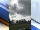 PHOTOS: Clouds, severe weather across NE Ohio