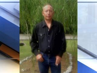 MISSING: Man with schizophrenia last seen Thurs.