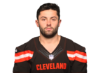Mayfield set to make NFL debut against Giants