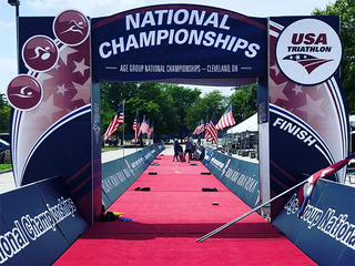 USA Triathlon: These CLE roads will be closed