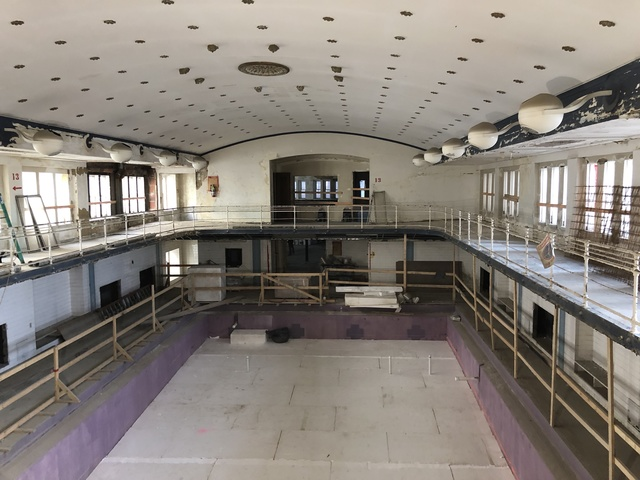 Century-old space on Euclid Ave. gets new life