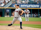 Tribe's Bauer out 4-6 weeks with leg fracture