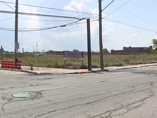 Once-toxic site poised for development