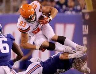 Hard Knocks Episode 5 Cleveland Browns