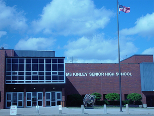 Fights breaks out at Canton school on first day