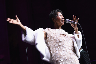 Cleveland has always had love for Aretha