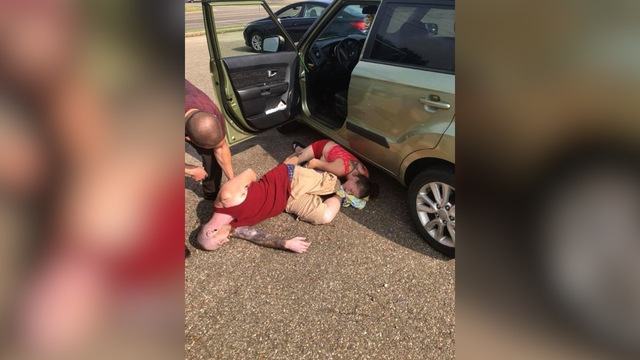 Two arrested after overdosing, leaving baby in hot car - News 5 ...
